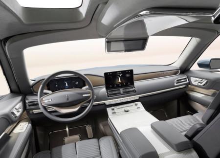 Lincoln Navigator Concept 2016 1280x960 Wallpaper 09