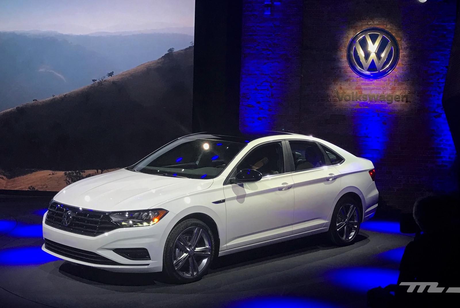 Auto Show de Detroit 2018