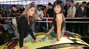 III Madrid Tuning Show