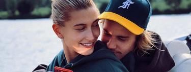 Las 65 imágenes más bonitas que muestran el amor en tiempos de Instagram