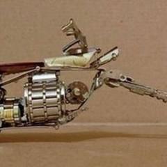 Foto 20 de 25 de la galería motos-hechas-con-relojes en Motorpasion Moto