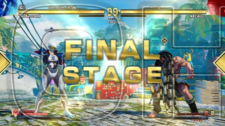 Street Fighter V 20200215220833