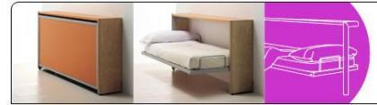 La Literal, camas plegables españolas