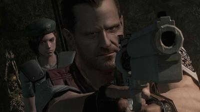Resident Evil HD tendrá Cross-Buy