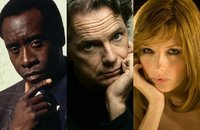 Don Cheadle, Bruce Greenwood y Kelly Reilly se incorporan a 'Flight', lo nuevo de Zemeckis