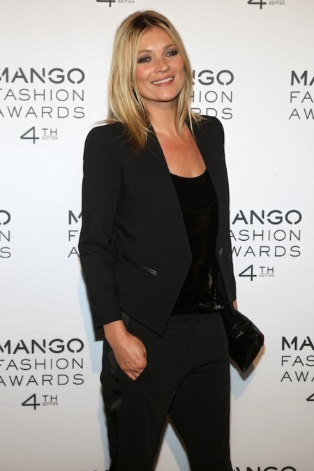 Kate Moss, Géraldine Saglio, Derek Blasberg, ... ¿El low-cost vende más que las firmas de lujo?