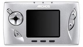 Archos Gmini 402, reproductor multimedia de bolsillo