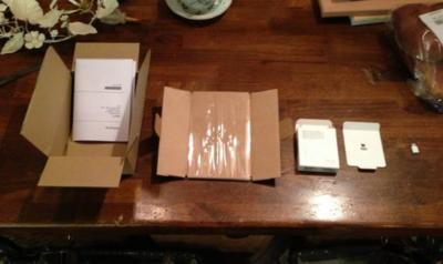 Imagen de la semana: lo absurdo del embalaje para algunos accesorios de Apple y su posible motivo