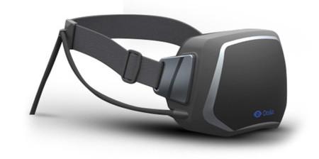 Oculus Rift prototipo