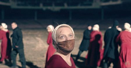 The Handmaids Tale Season 2
