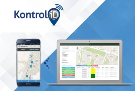 Kontrol iD un interesante emprendimiento que permite gestionar el trabajo remoto