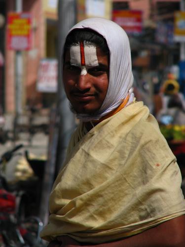 Foto de Caminos de la India: Kumba Mela (22/44)