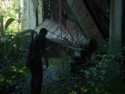 Estas imágenes filtradas de Uncharted 4 nos muestran las alucinantes gráficas que PS4 puede brindarnos