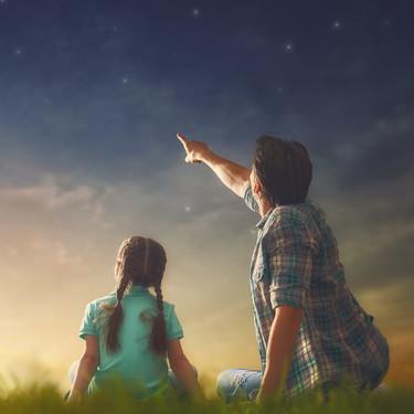 Perseidas 2018: cómo y dónde disfrutar con los niños de la lluvia de estrellas del verano