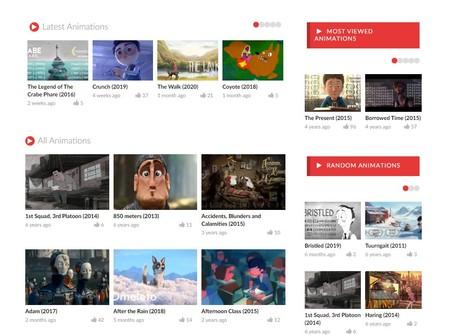 En esta web recopilan películas gratis que se pueden ver online y las publican todas en un mismo lugar