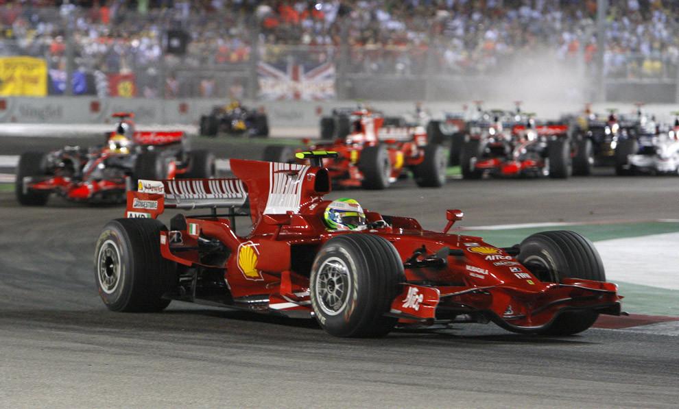 Foto de F1 Singapur (8/25)