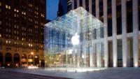 Ninguna Apple Store de Nueva York tiene iPhones