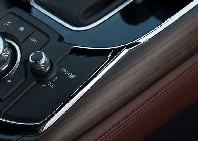 Foto de Mazda CX-9 (16/16)