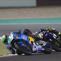 Yamaha, Honda o Suzuki: las opciones de Marc VDS para poner a Morbidelli sobre una MotoGP oficial en 2019