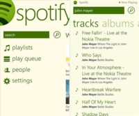 Spotify en Windows Phone 8 sale de la beta, y lo hace con mejoras