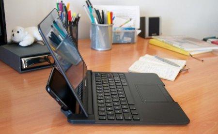 Reto nº12 para el Motorola Atrix - el Atrix como ordenador