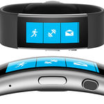Novedades en forma de firmware llegan a la Band 2 y con un nuevo update a la app Microsoft Band