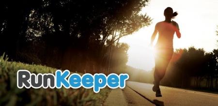RunKeeper 4.0 para Android, ahora con nueva vista de inicio, mapas 3D, sesión con Google+ y más
