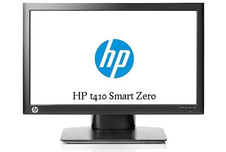 Los nuevos Thin Clients para la empresa de HP, más prestaciones en menos espacio