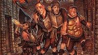La Guardia Nocturna, del Mundodisco de Terry Pratchett, protagonizará un procedimental