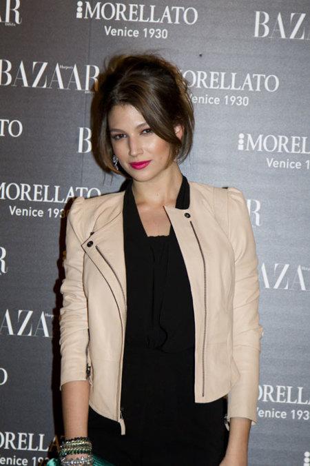 Cumpleaños de la revista Harper's Bazaar: copia el estilo de nuestras actrices