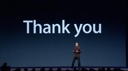 Apple busca un golpe de efecto con un aluvión de novedades... ¿Lo consiguió?