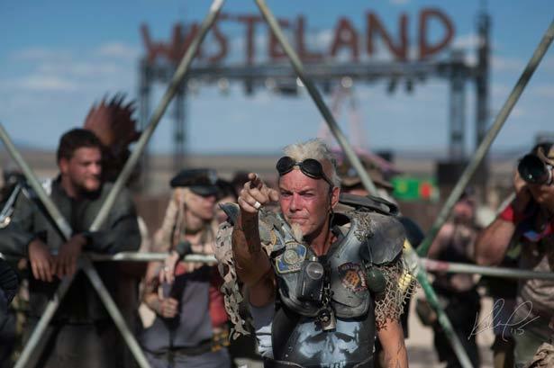 Foto de Wasteland Weekend 2015 (33/101)