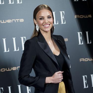 La Navidad ya ha llegado y la revista Elle lo celebró anoche con una gran fiesta (repleta de celebrities)
