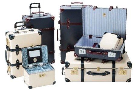 Colección de maletas en honor a la boda del príncipe Guillermo