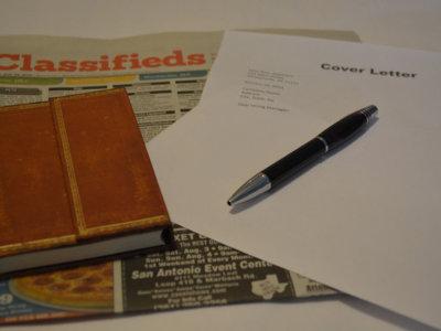 ¿Qué información busca una empresa en la carta de presentación de un candidato?