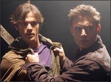 """Supernatural"" segunda en conseguir temporada completa"