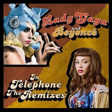 Lady Gaga y Beyoncé presentan el vídeo de 'Telephone' ¡por fin!