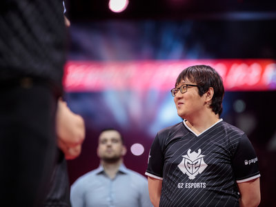 Trick abandona G2 Esports y se marcha a Corea con Ignar