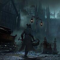 Cómo derrotar a Ghernam, el Primer Cazador, en Bloodborne