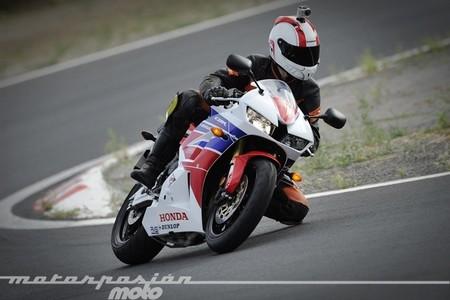 Dunlop SportSmart², prueba (conducción en circuito y carretera)