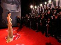 Let´s party now! Los looks de las estrellas, compuestas y sin Oscar, en la fiesta de Vanity Fair