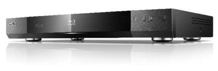 ASUS O!Play BDS-500 y BDS-700, reproductores Blu-Ray para tu salón