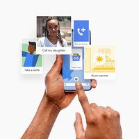 Google lanza Action Blocks: su nueva aplicación de accesibilidad que permite añadir pictogramas en Android