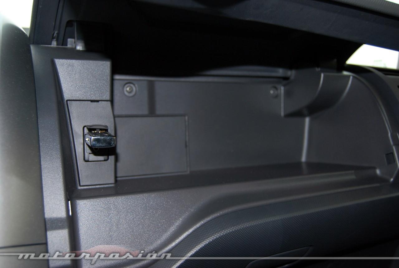 Foto de Toyota Auris HSD (prueba) (65/77)