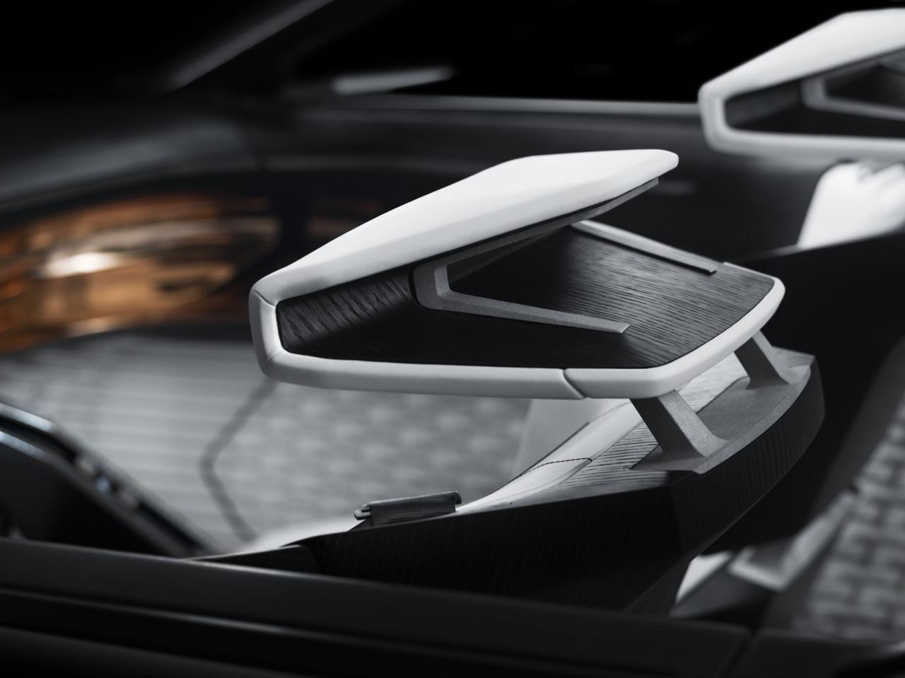 Foto de Peugeot Fractal Concept (51/71)