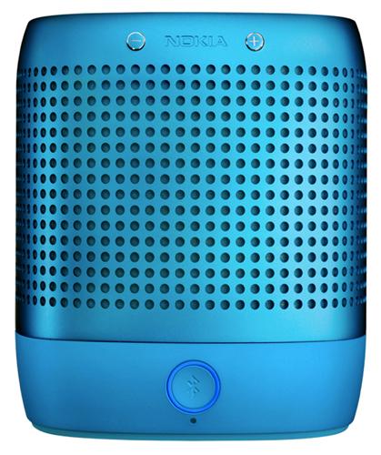Nokia Play 360, el altavoz con tecnología NFC