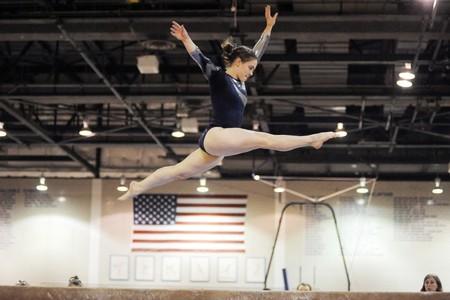 Una IA  de Fujitsu permitirá automatizar la puntuación de los ejercicios de gimnasia en competiciones internacionales