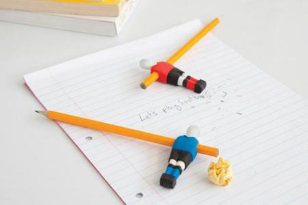 Goma Borrar Penball Peleg Design