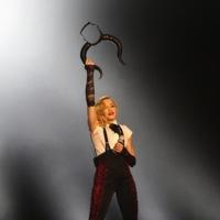 Madonna Letaher Designs