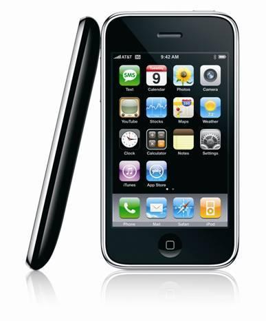 iPhone 3G libre en Italia